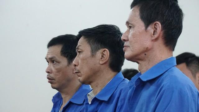 Đường dây cá độ bóng đá hơn 622 tỷ đồng ở Sài Gòn lãnh án