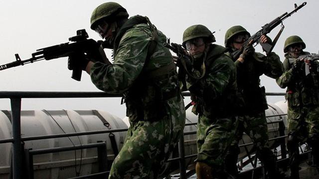 Nga-Trung tập trận: Liên minh hùng mạnh phía Đông được hình thành?