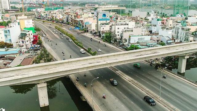 TP.HCM làm đường 8.500 tỷ ở khu Nam, đại gia địa ốc muốn đổi lấy 1.300ha đất tại Hiệp Phước