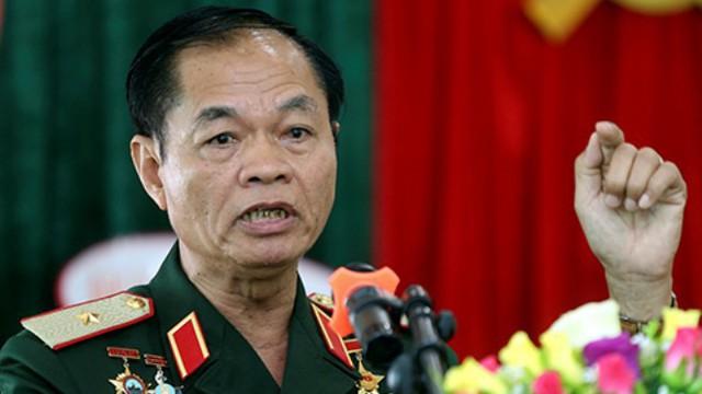"""Tướng Hoàng Kiền: """"Tôi đã tìm ra 2 tài khoản facebook đăng tin bịa đặt về biệt phủ và sẽ khởi kiện"""""""