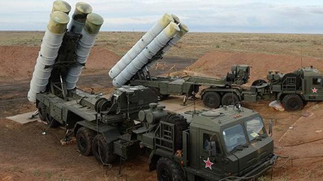 Nga quyết bán S-400 cho Thổ Nhĩ Kỳ, loại đồng USD khỏi giao dịch quân sự
