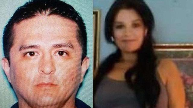 Đặc vụ biên phòng Mỹ bị tình nghi sát hại 4 gái mại dâm
