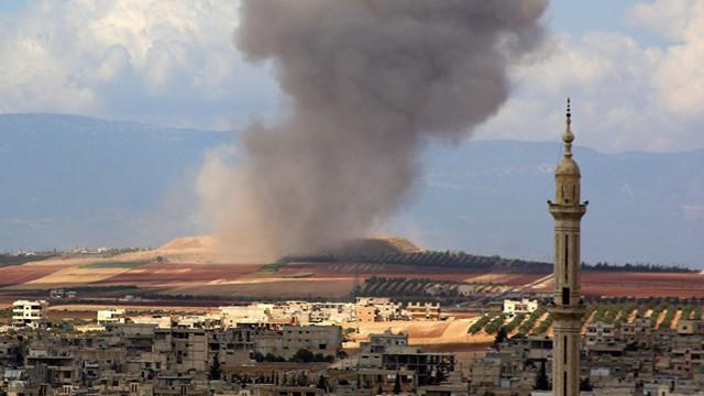 """Thế giới nín thở lo """"chảo lửa Idlib"""" bùng nổ, vì sao Nga bất ngờ quyết dừng tay?"""