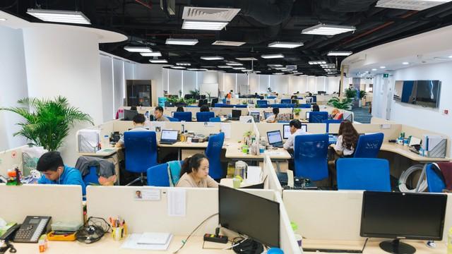 Giải mã những nơi làm việc tốt nhất Việt Nam