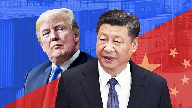 """Chuyên gia cảnh báo nguy cơ """"Chiến tranh Nóng"""": Mỹ đừng tưởng TQ dễ đối phó như Liên Xô!"""