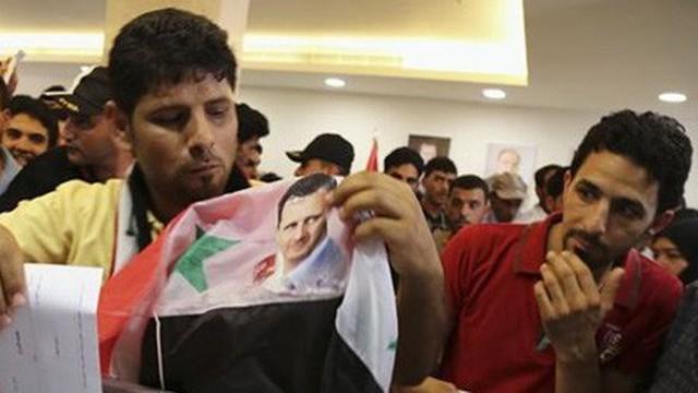 Syria tổ chức các cuộc bầu cử địa phương đầu tiên kể từ năm 2011