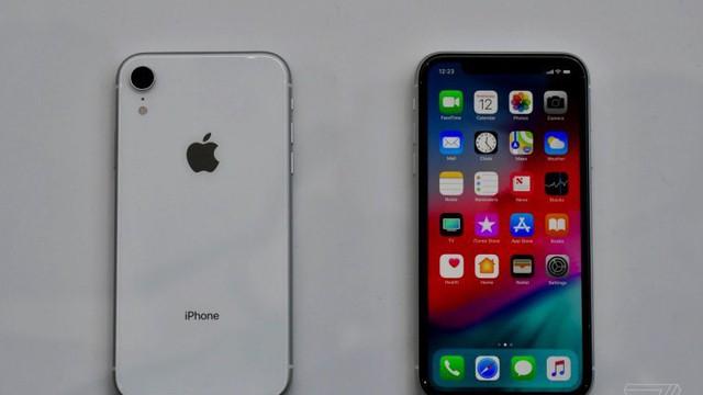 Apple tự đi vào ngõ cụt với cách đặt tên iPhone 2018 của mình