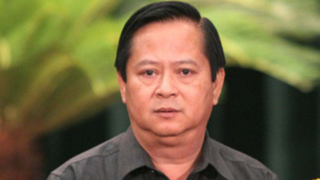 """Sự nghiệp của cựu Phó Chủ tịch TP HCM bị khởi tố vì liên quan đến Vũ """"nhôm"""""""