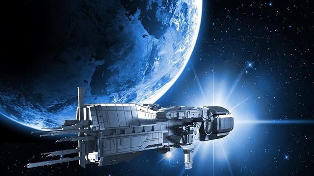 """Hé lộ chi phí """"khủng"""" thành lập lực lượng không gian vũ trụ Mỹ"""