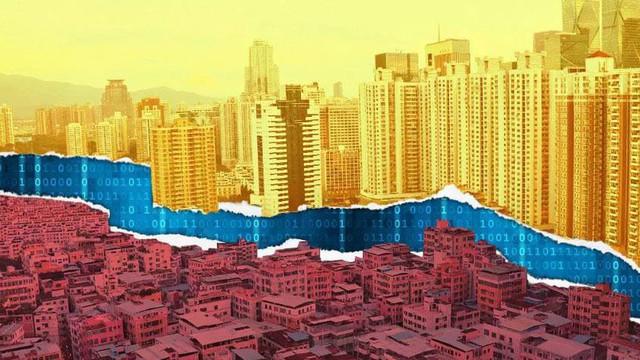Trung Quốc và nỗi đau giàu nghèo gia tăng trong thời đại bùng nổ công nghệ