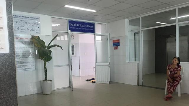 Vụ cả gia đình gặp nạn khi du lịch Đà Nẵng: Bệnh nhân chưa nói chuyện được nhiều