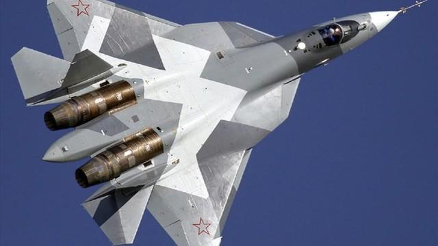 """Quên S-500 hay Su-57 đi, Nga có kế hoạch vũ khí tương lai """"khủng"""" hơn"""