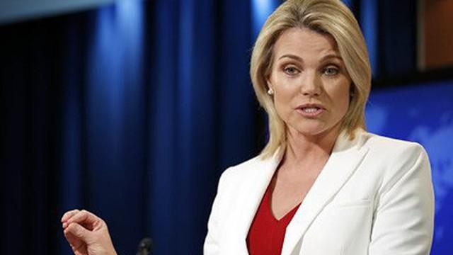 Mỹ bác bỏ điều kiện của Triều Tiên về phá dỡ bãi thử hạt nhân