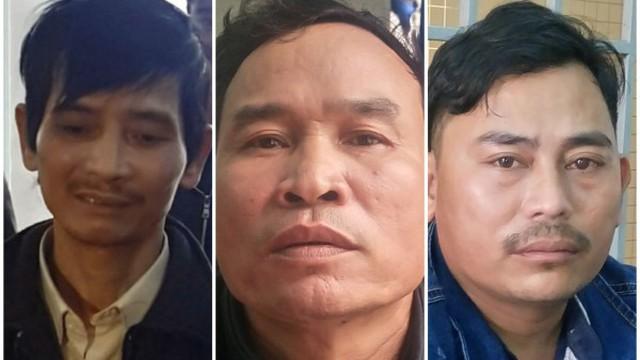 """Hành trình vạch mặt băng đảng chuyên tuồn """"hàng trắng"""" vào Quảng Nam"""