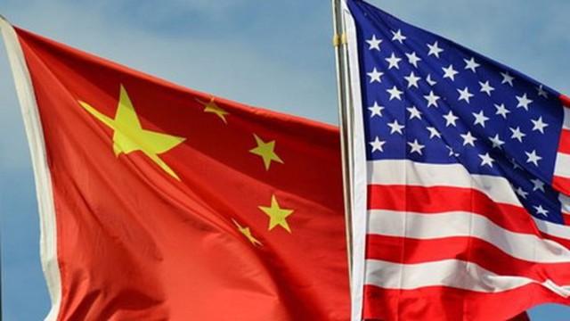 Trung Quốc triệu tập quyền tùy viên quốc phòng của Đại sứ quán Mỹ
