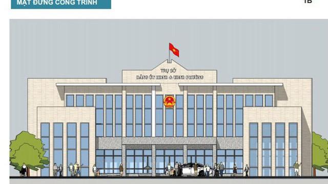 Hà Nội tính mặc 'đồng phục' cho gần 500 trụ sở xã, phường: Có thể tạo sự lãng phí rất lớn!