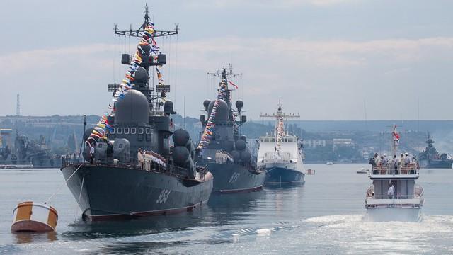 Báo Mỹ: Hải quân Nga thừa sức xóa sổ căn cứ mới của Ukraine ở biển Azov trong vài phút