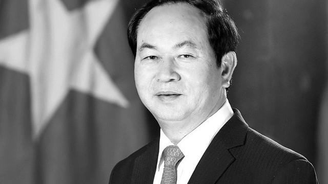 Truyền thông thế giới đưa tin lễ Quốc tang Chủ tịch nước Trần Đại Quang