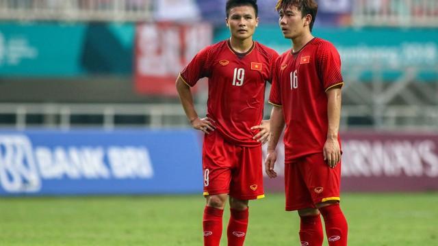 Quang Hải tiết lộ bất ngờ về siêu phẩm đánh bại người hùng World Cup của Minh Vương