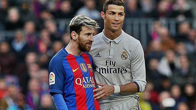 """Chủ tịch FIFA """"bốc hỏa"""", định thay đổi luật lệ vì sự vô phép của Ronaldo & Messi"""