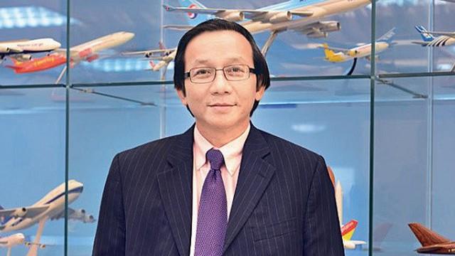 Hai lãnh đạo VietjetAir đăng ký bán hơn 20.000 cổ phiếu VJC