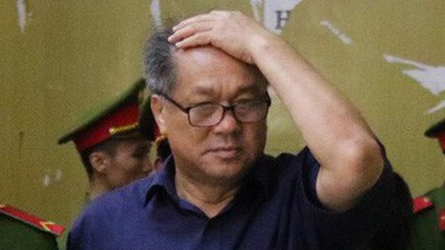 Kháng nghị bản án tuyên trả 4.500 tỷ đồng cho Phạm Công Danh