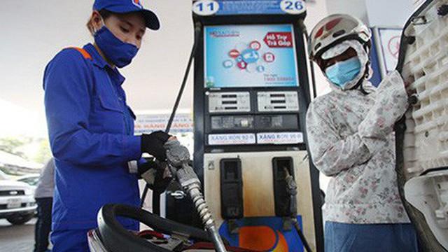 Ngày mai, giá xăng có thể tăng