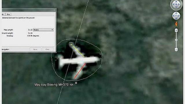 Người đàn ông Gia Lai nhận biết chính xác vị trí máy bay MH370 rơi: CA nói rất mù mờ, thiếu căn cứ