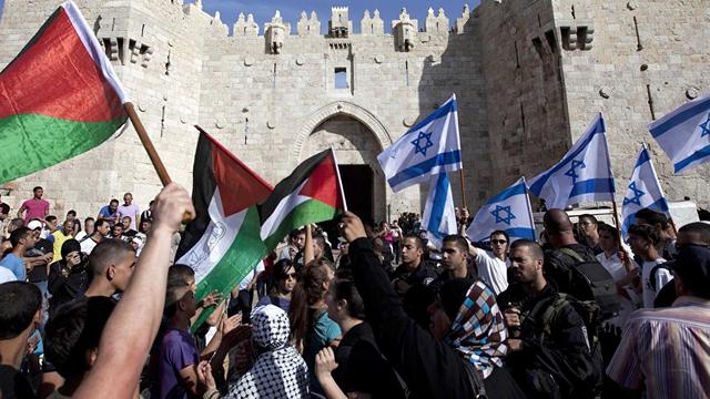 """Israel thắt chặt luật """"đổi đất lấy hòa bình"""", mối quan hệ với Palestine khó thể phá băng?"""