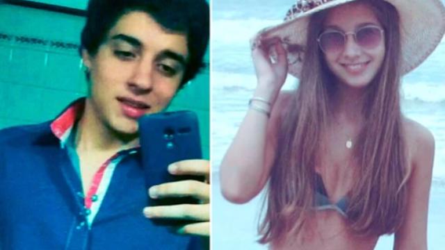 """Nữ sinh viên bắn chết bạn trai cũ rồi đăng ảnh lên mạng nói """"yêu anh mãi mãi"""""""