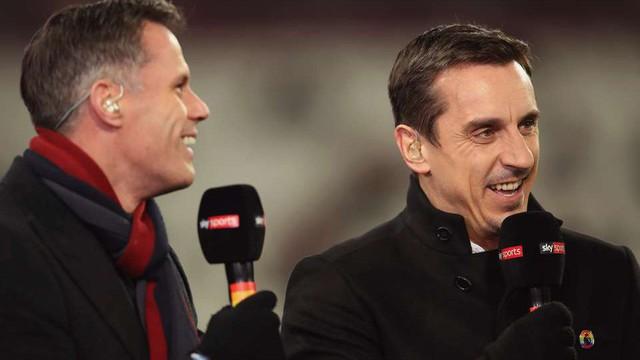 """Mượn vụ Coutinho, huyền thoại Man United xát muối vào vết thương """"cựu thù"""""""