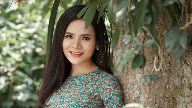 Ca sĩ Út Mai: Ngọc Anh giúp nhạc Phú Quang đến gần hơn với khán giả