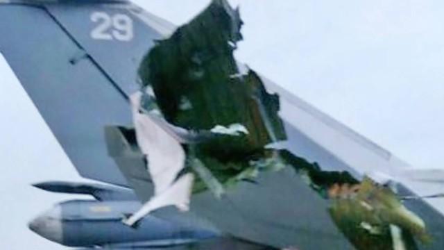 Căn cứ KQ Nga ở Syria bị tấn công: Lơ là mất cảnh giác hay phiến quân quá táo bạo?