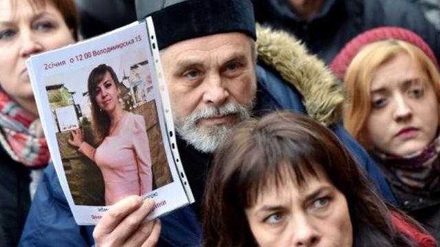 """Tư pháp Ukraine bị tố là """"hệ thống tội phạm"""" sau khi luật sư bị giết"""