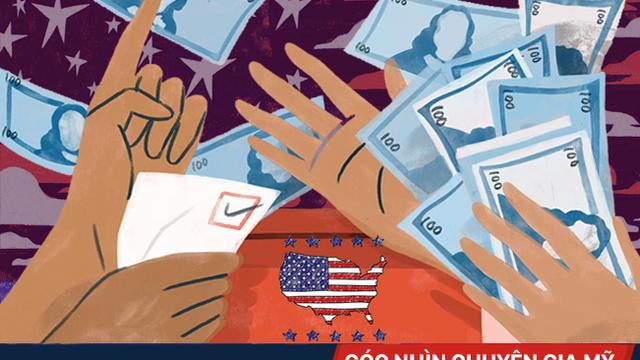 Các tỉ phú đang hủy hoại nước Mỹ như thế nào?