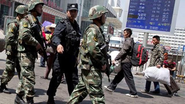 """Khủng bố từ Syria đổ xô về nước, Trung Quốc """"thấp thỏm"""" lo sợ"""