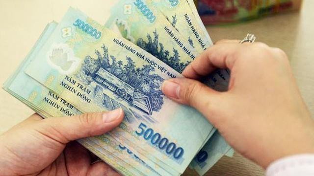 Bộ Tài chính đưa ra 2 đề xuất tính thuế thu nhập cá nhân