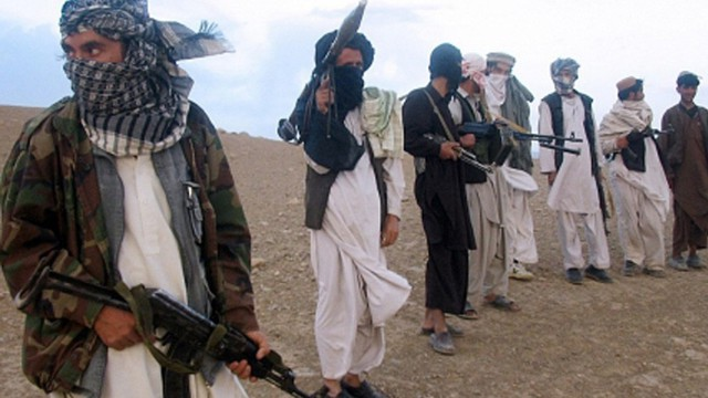 Đòn quá đau: Hàng chục lính Mỹ bị diệt bởi 2 tay súng Taliban - Tấn công bất ngờ, đẫm máu?
