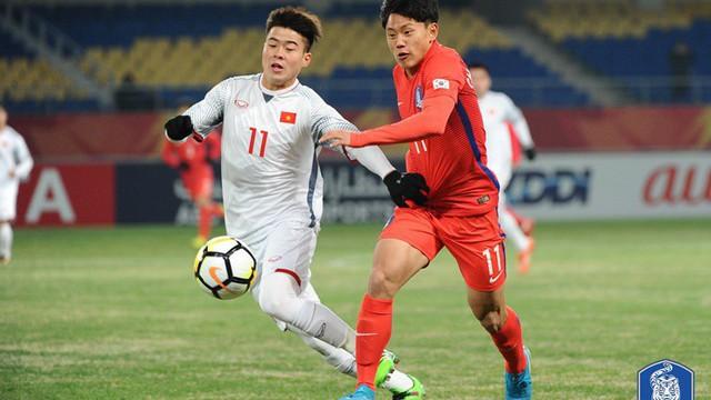 """Người hùng World Cup """"vồ ếch"""" và thói quen nguy hiểm của U23 Việt Nam"""