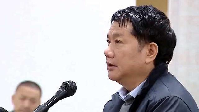 """Ông Đinh La Thăng xin được ăn Tết với gia đình trước """"những ngày dài vô tận trong lao tù"""""""