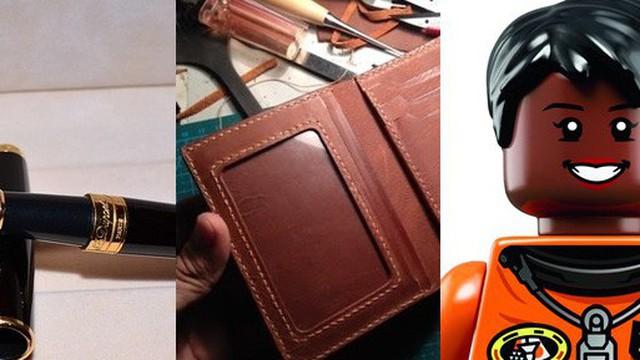 """Đem bút, tiền và một món đồ chơi ra """"dụ"""", hành động của con làm ông bố bật khóc nức nở"""