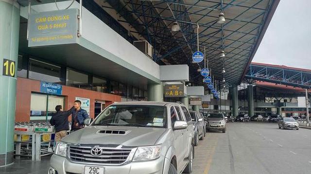 Bộ GTVT có trách nhiệm về sai phạm tại cảng hàng không