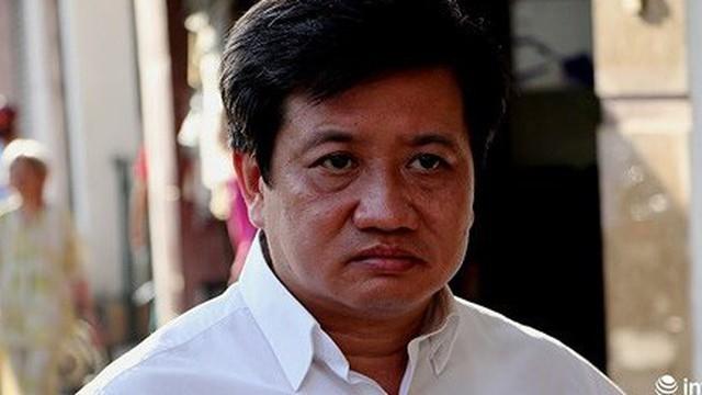 Thông tin ông Đoàn Ngọc Hải được bổ nhiệm Phó Chánh thanh tra TP.HCM là bịa đặt