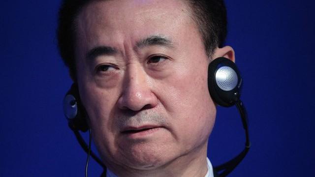 Không thể chuyển tiền, trùm địa ốc Trung Quốc phải bán tháo dự án ở nước ngoài