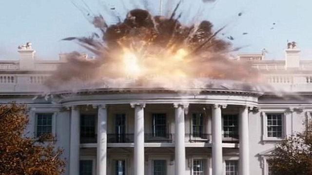 IS tung video dọa tấn công Nhà Trắng