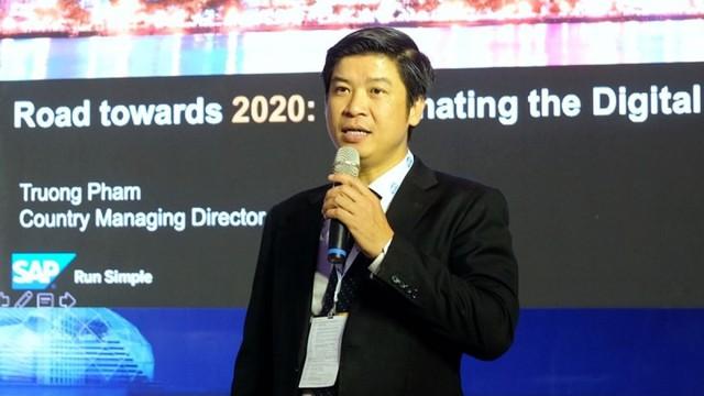 Microsoft Việt Nam bổ nhiệm Tổng giám đốc mới