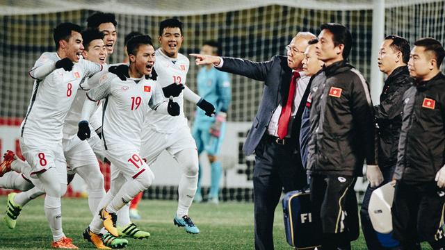 """Hóa ra, """"kỳ tích"""" tứ kết chưa phải là điều đáng vui nhất của U23 Việt Nam"""