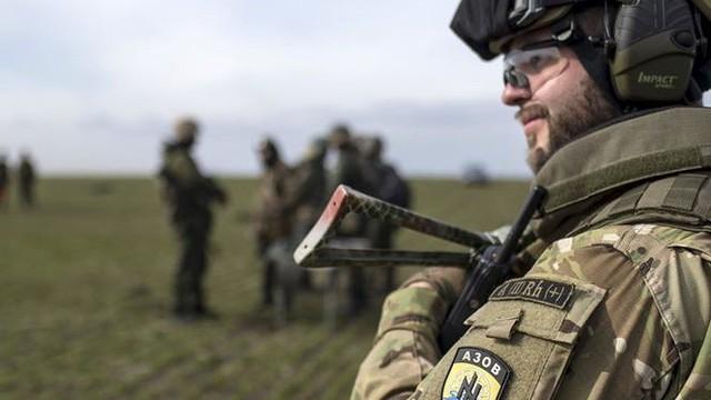 Nga: Mỹ cấp vũ khí hạng nặng, gây xung đột ở Ukraine