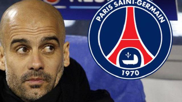 NÓNG: PSG khởi động kế hoạch mang Pep Guardiola về thay Unai Emery
