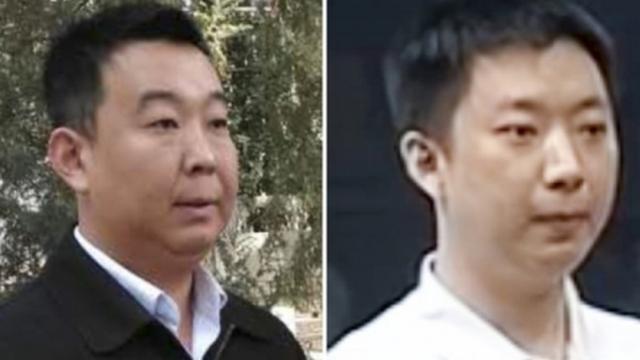 Cựu phụ tá của gia đình 'hổ lớn' Bạc Hy Lai được thả sớm hơn dự kiến